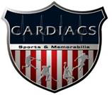 Cardiacs Sports and Memorabilia logo