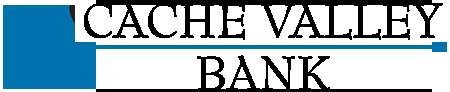 Cache Valley Bank logo