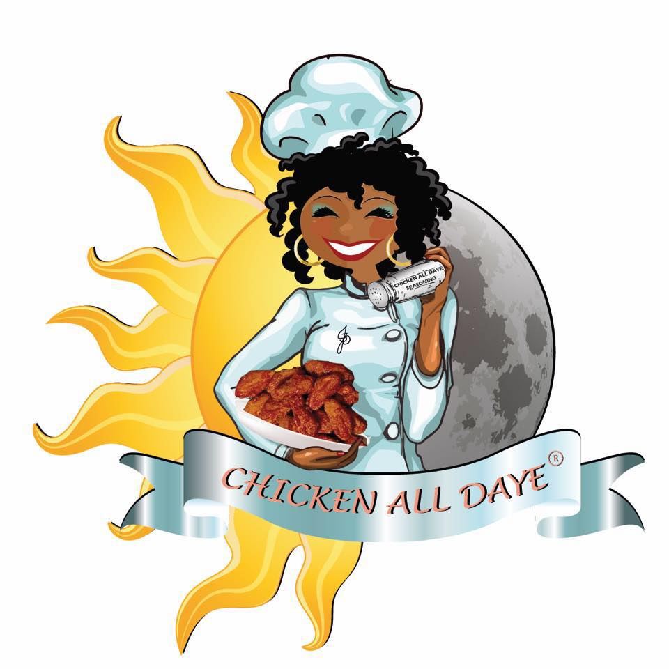 Chicken All Daye logo