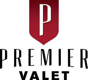 Premier Valet logo