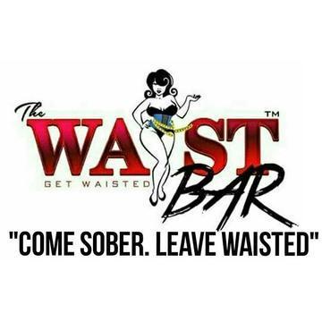 The Waist Bar Logo