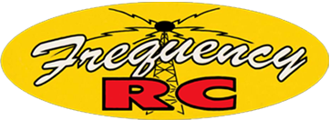 Frequency RC logo