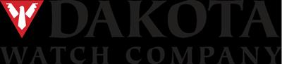 Dakota Watch Co Logo